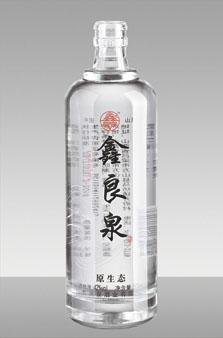 晶白-001 250-500ml