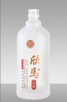 晶白-002 500ml