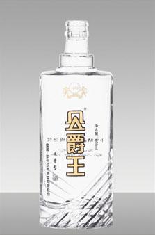 晶白-003 500-600ml
